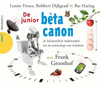 Cover 'De Junior Bèta Canon'